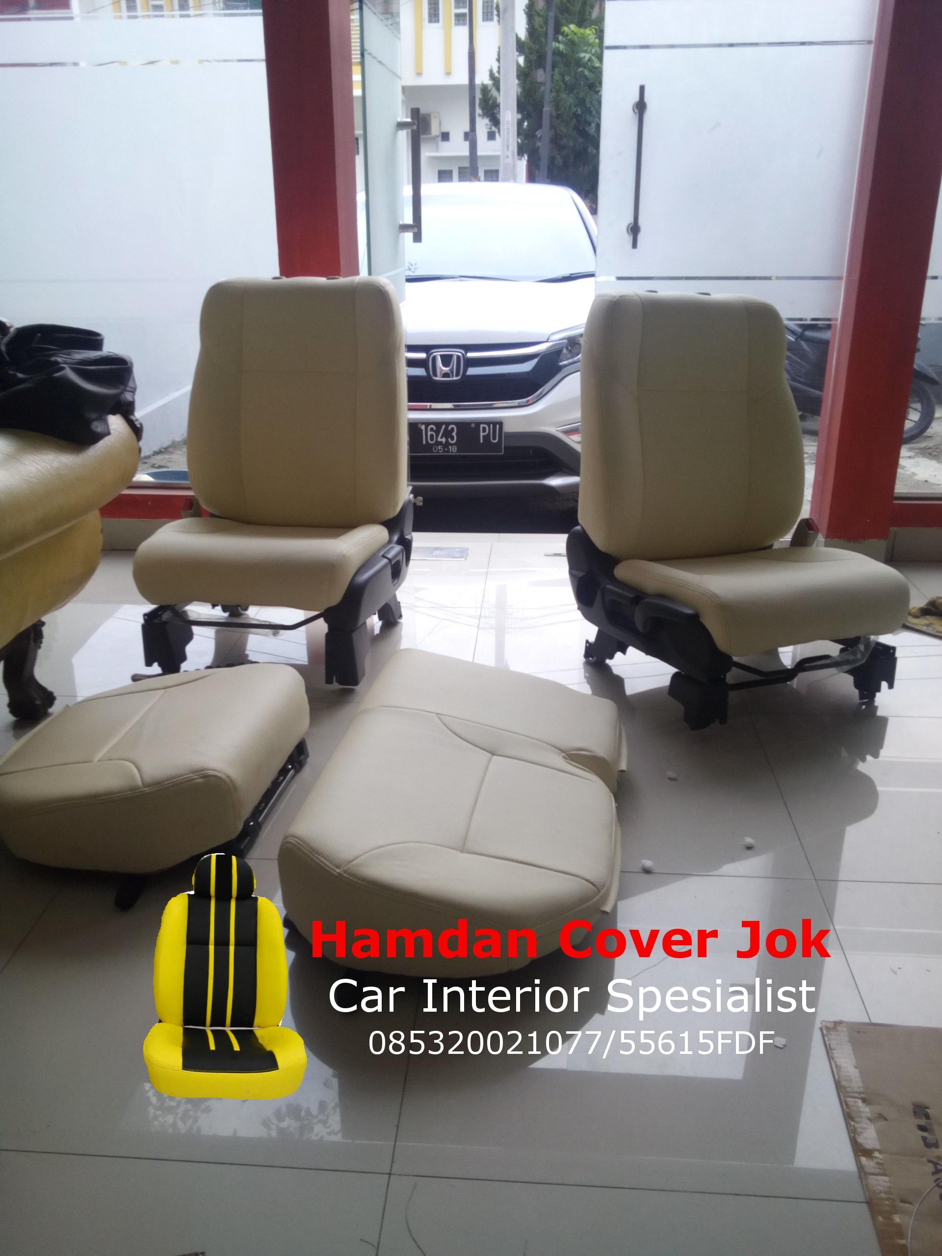 Hasil Sarung Jok Mobil Bandung   Hamdan CoverJok