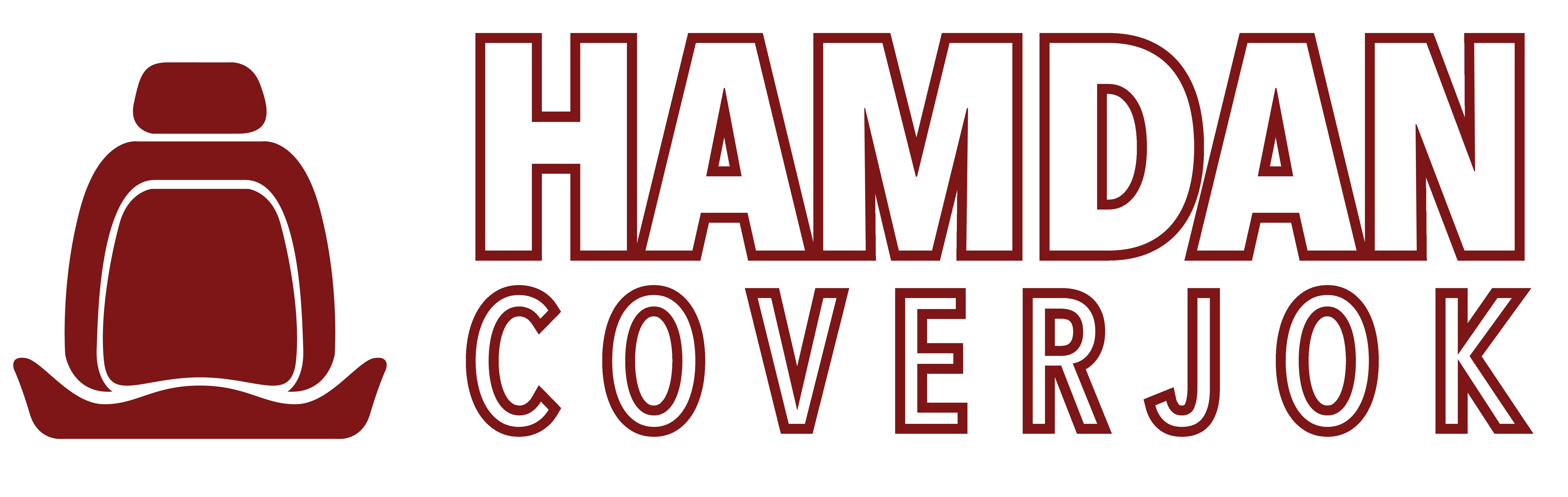 Logo Hamdan Cover Jok Final SarungJok Pasang Dirumah
